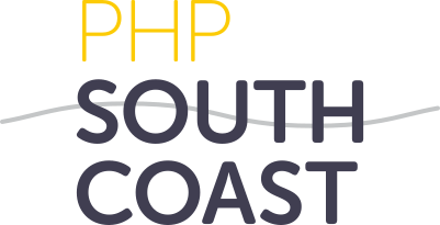 PHP South Coast Logo
