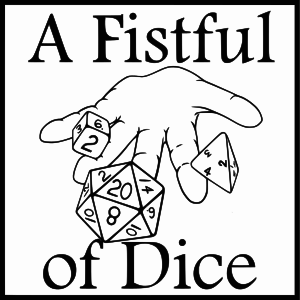 Sponsored by A Fistful of Dice (Social)